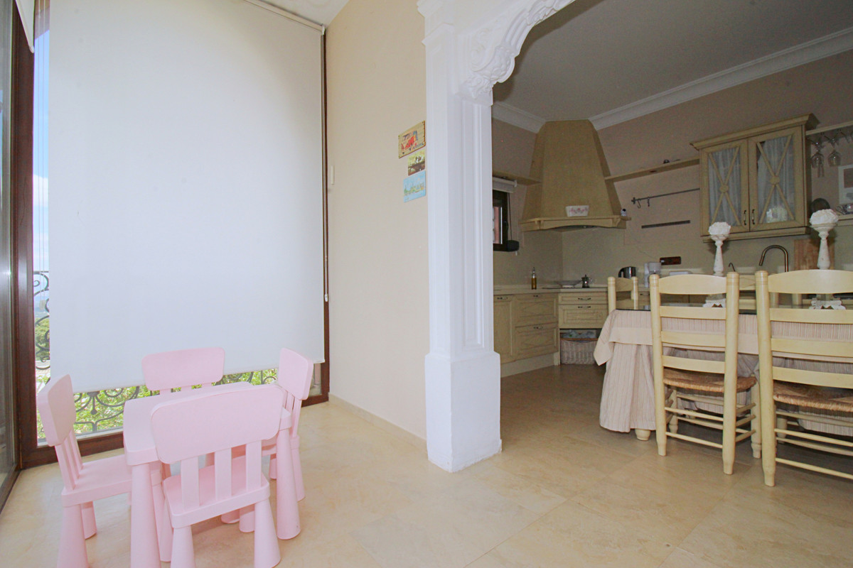 House in Alhaurín el Grande R3863491 28