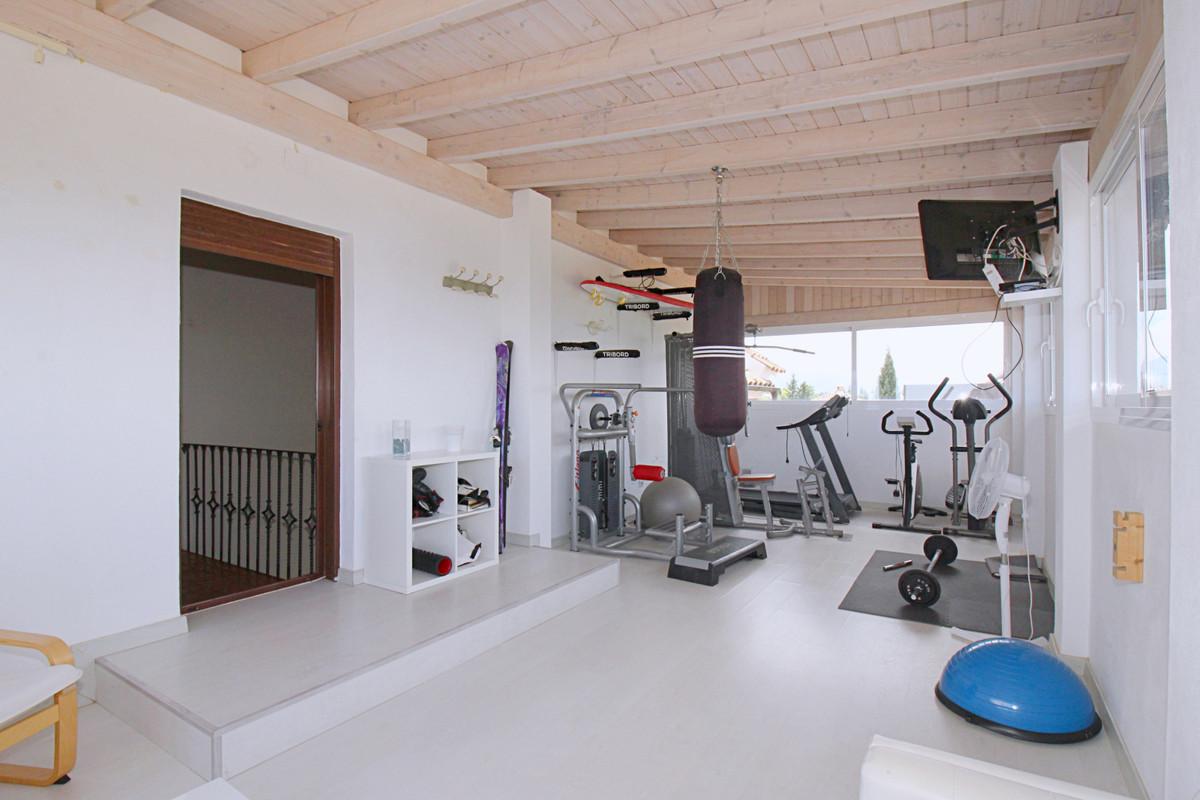 House in Alhaurín el Grande R3863491 29