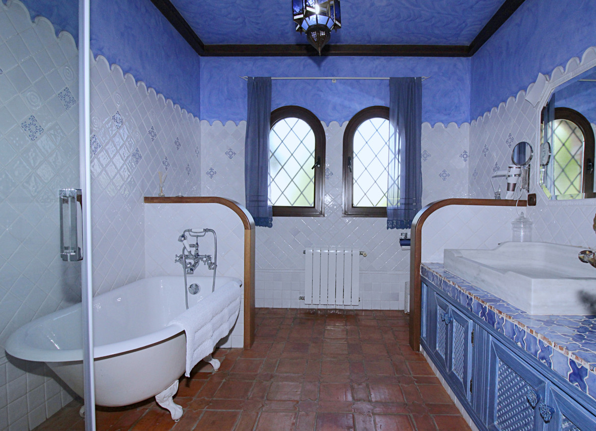 House in Alhaurín el Grande R3863491 38