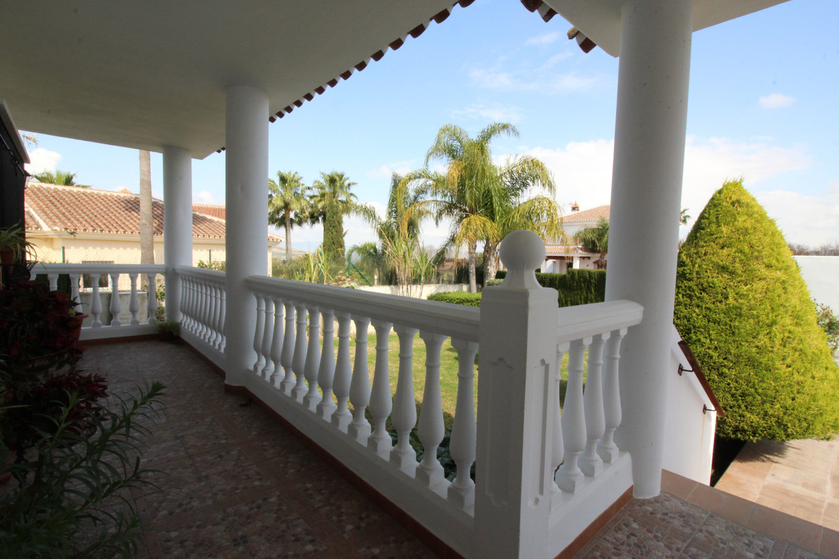 House in Alhaurín el Grande R3518707 11