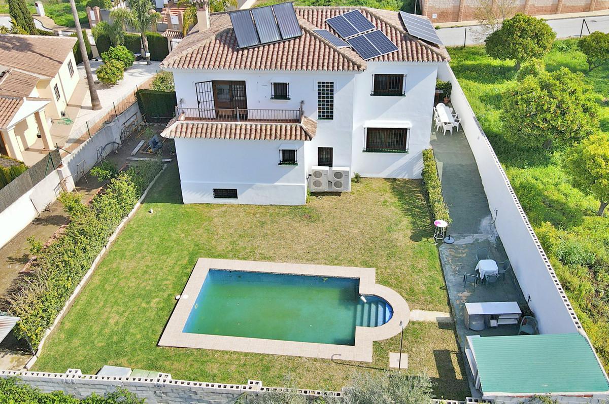 House in Alhaurín el Grande R3518707 2