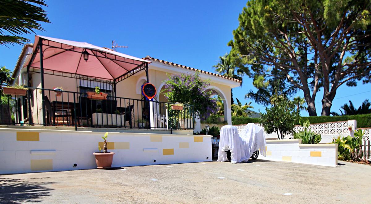 House in Alhaurín el Grande R3660377 1