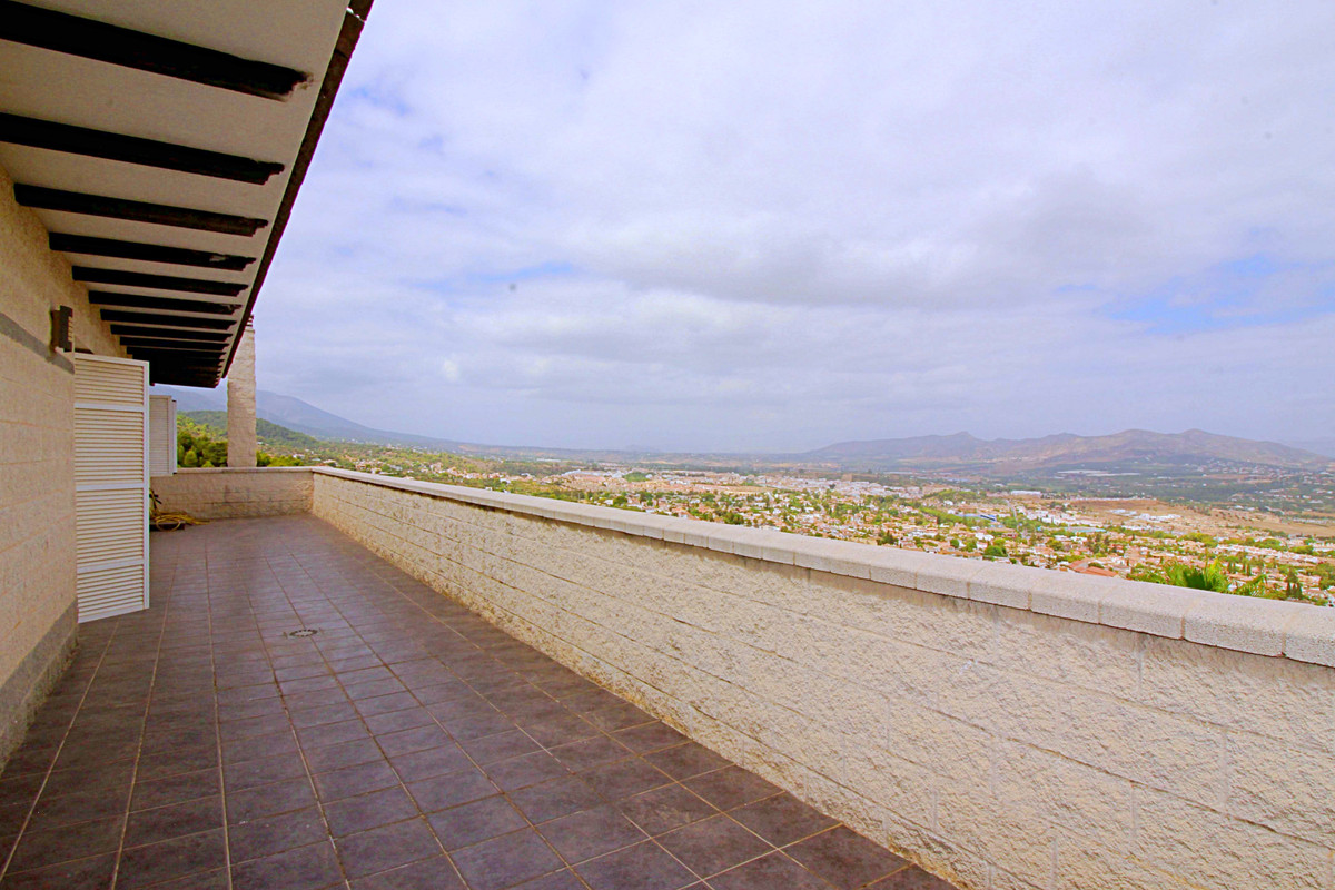 House in Alhaurín de la Torre R3710831 17