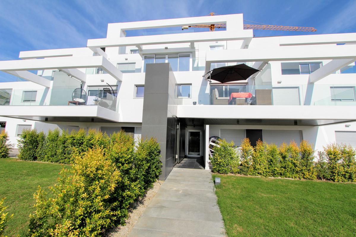 Penthouse in Benahavís R3518176