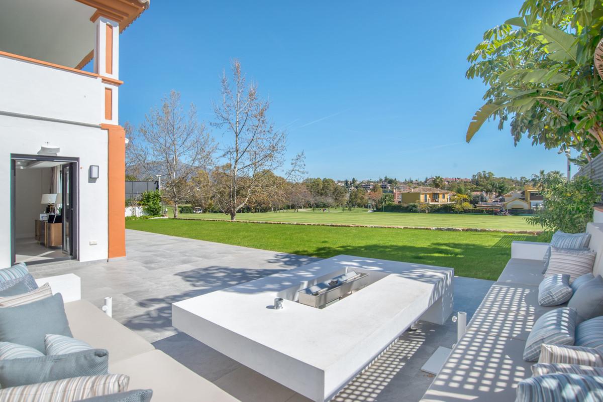 Villa zu verkaufen in Guadalmina Alta R3630896