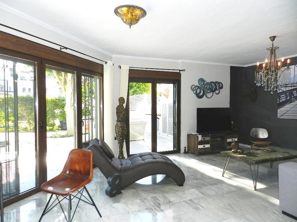 Appartement Te Koop - Elviria