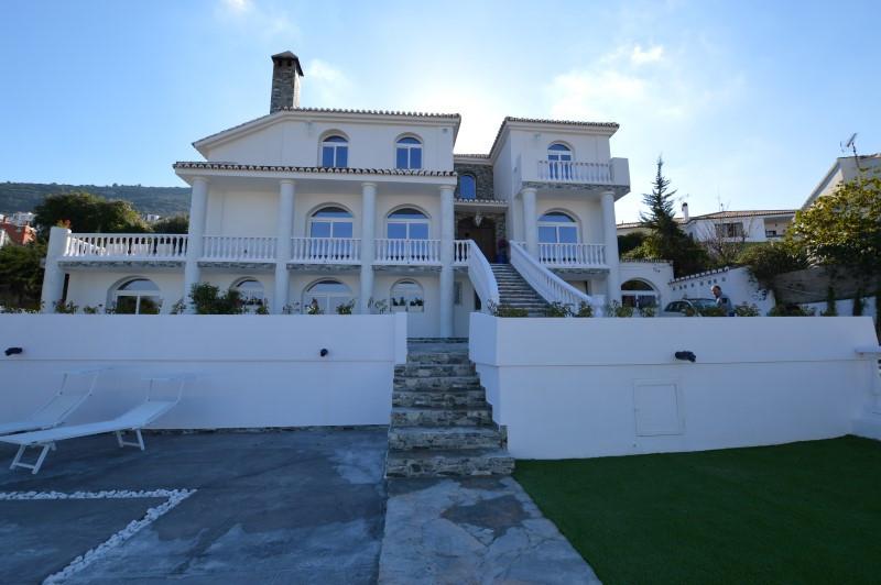 7 bedroom villa for sale alhaurin de la torre