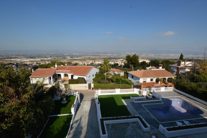 House in Alhaurín de la Torre R3335545 26