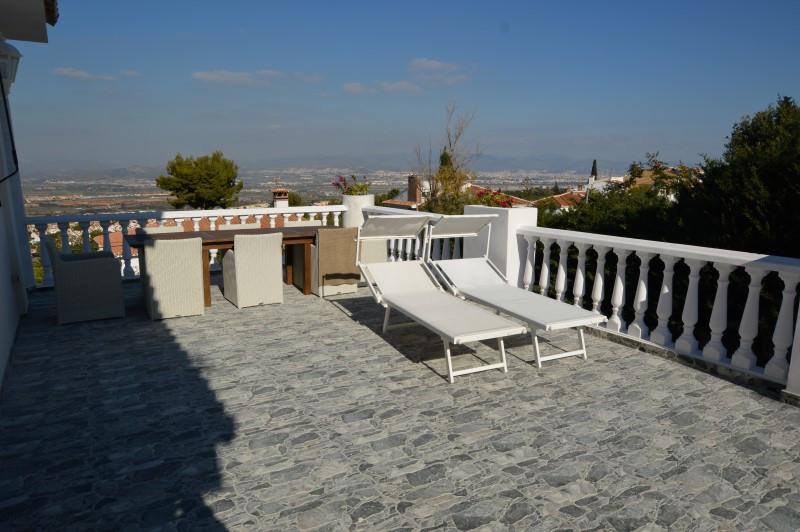 House in Alhaurín de la Torre R3335545 43