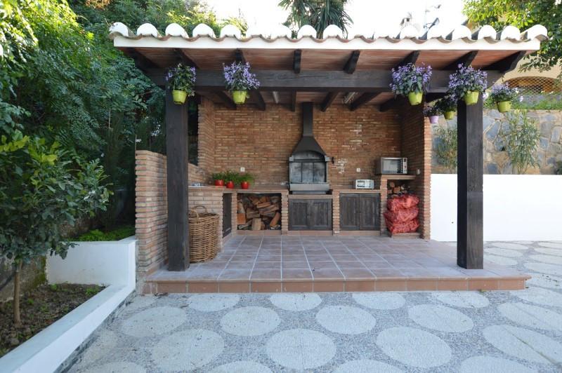 House in Alhaurín de la Torre R3335545 44
