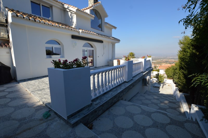 House in Alhaurín de la Torre R3335545 46