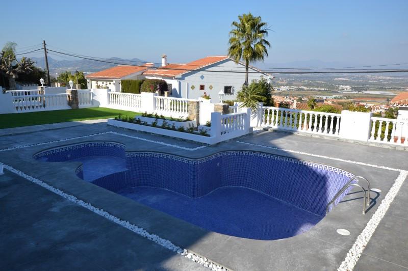 House in Alhaurín de la Torre R3335545 47