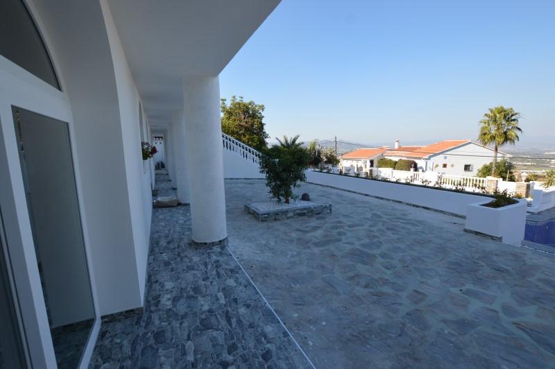 House in Alhaurín de la Torre R3335545 48