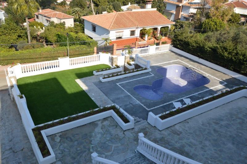 House in Alhaurín de la Torre R3335545 50