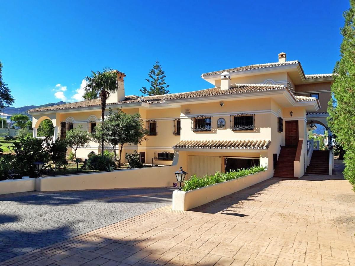 House en Alhaurín de la Torre R105972 1