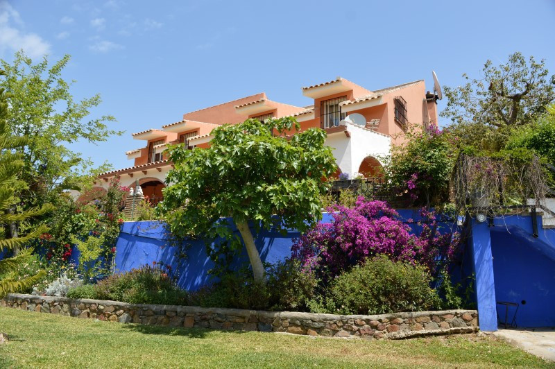 House in Alhaurín de la Torre R2920127 40