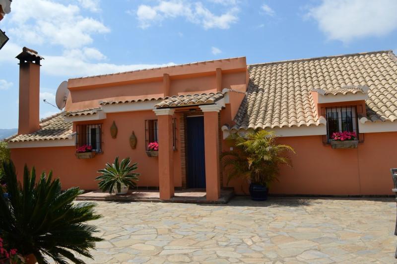 House in Alhaurín de la Torre R2920127 46