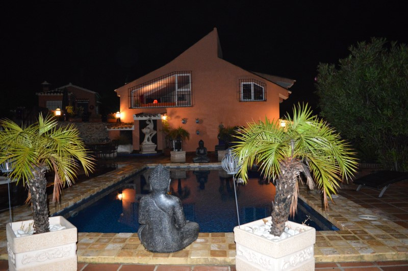 House in Alhaurín de la Torre R2920127 50
