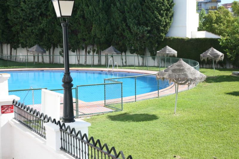 2 bed apartment for sale benalmadena costa