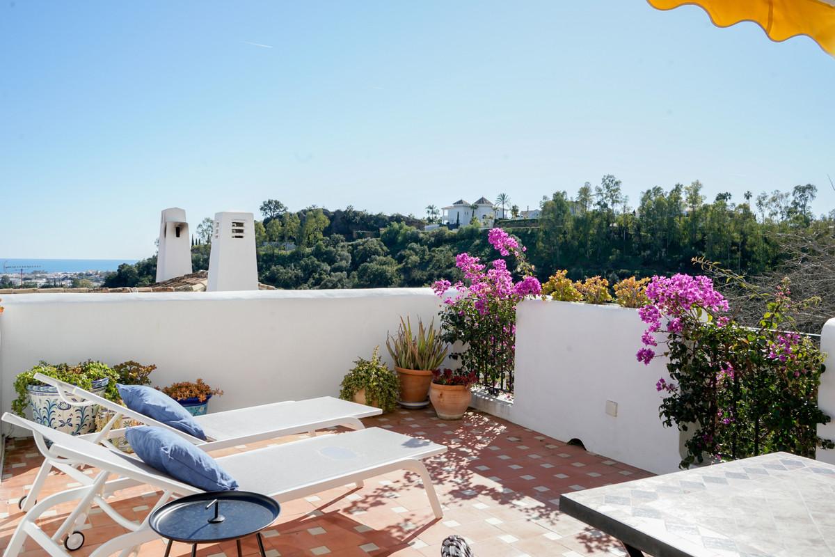 Appartement  Mi-étage en vente   à Los Almendros