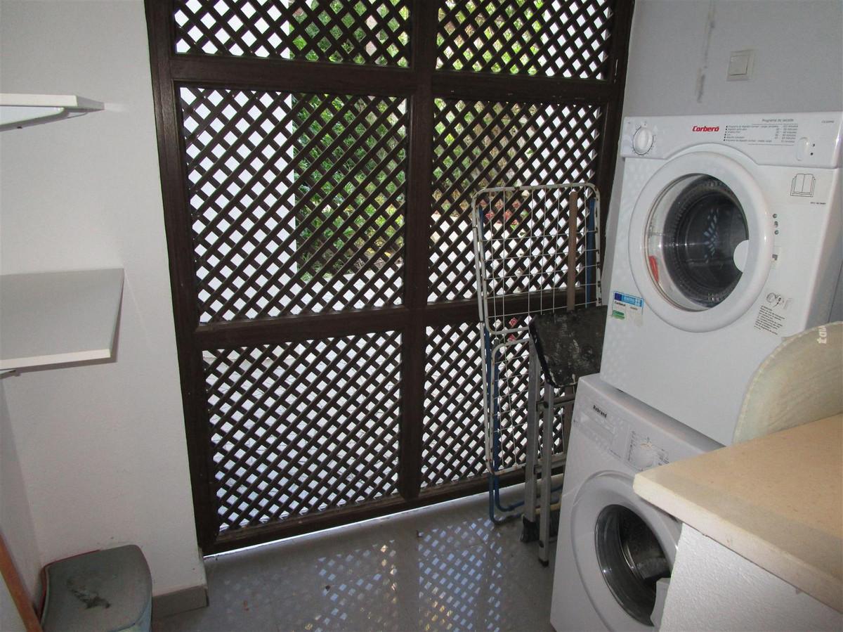 Apartment Ground Floor in Mijas Golf, Costa del Sol