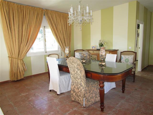 Villa te koop in Mijas Golf R3335965