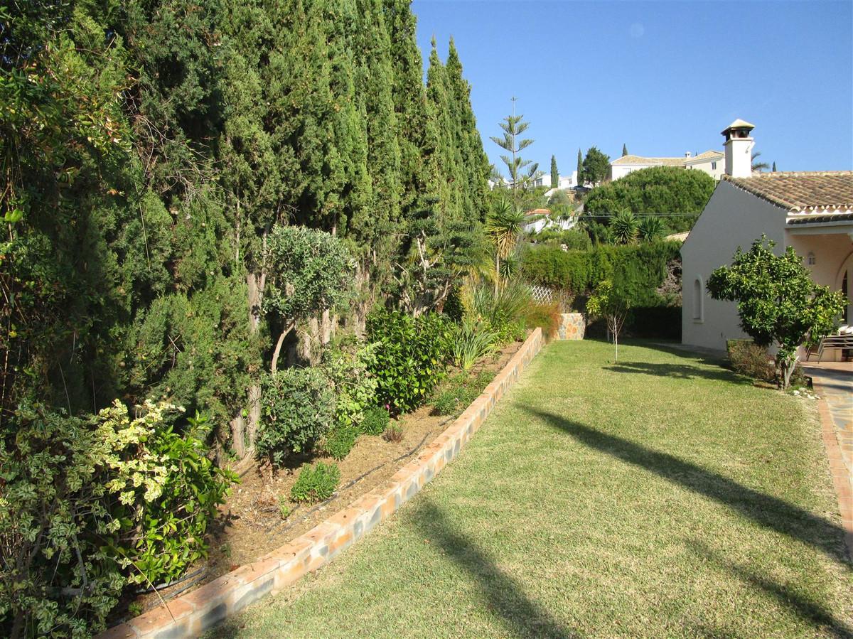 4 Bedroom Villa for sale Mijas Golf