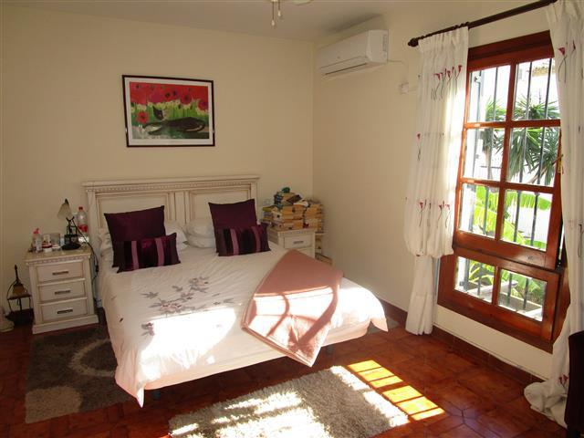 3 Bedroom Semi Detached Townhouse For Sale Mijas Golf