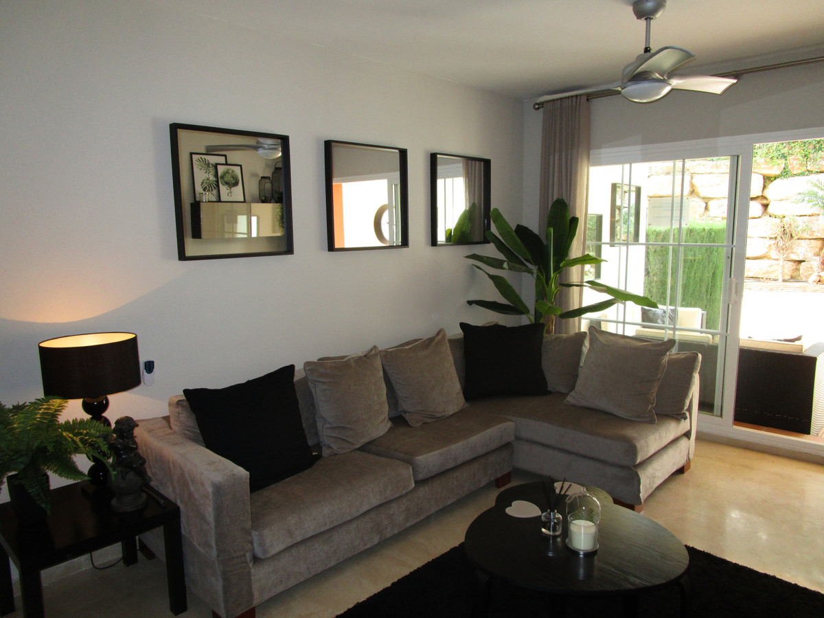 The El Limonar apartments are a small, exclusive development benefitting from beautifully landscaped,Spain