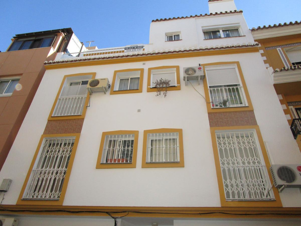Apartamento, Ático  en venta    en Las Lagunas