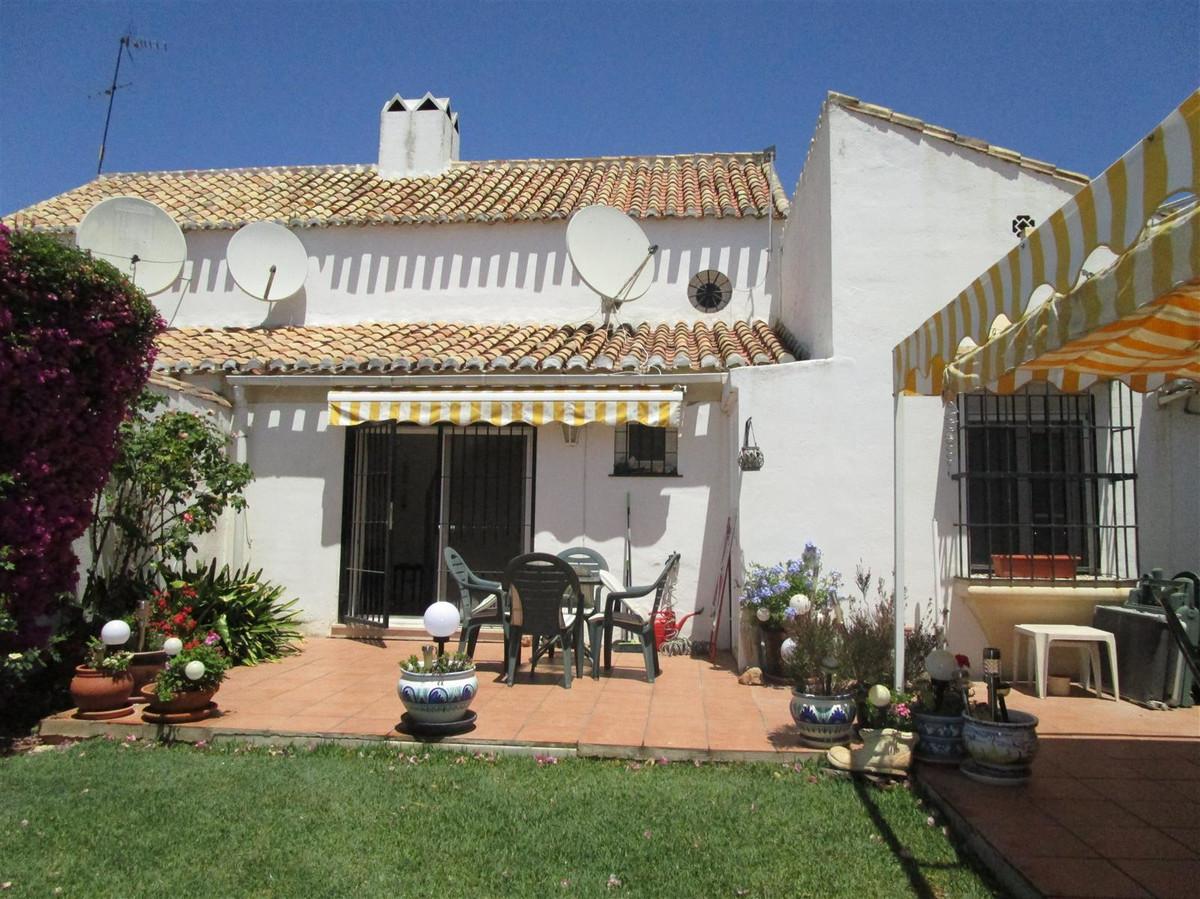 Townhouse in Mijas Golf R3446527