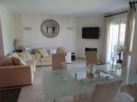 Penthouse in Mijas Golf R2701180