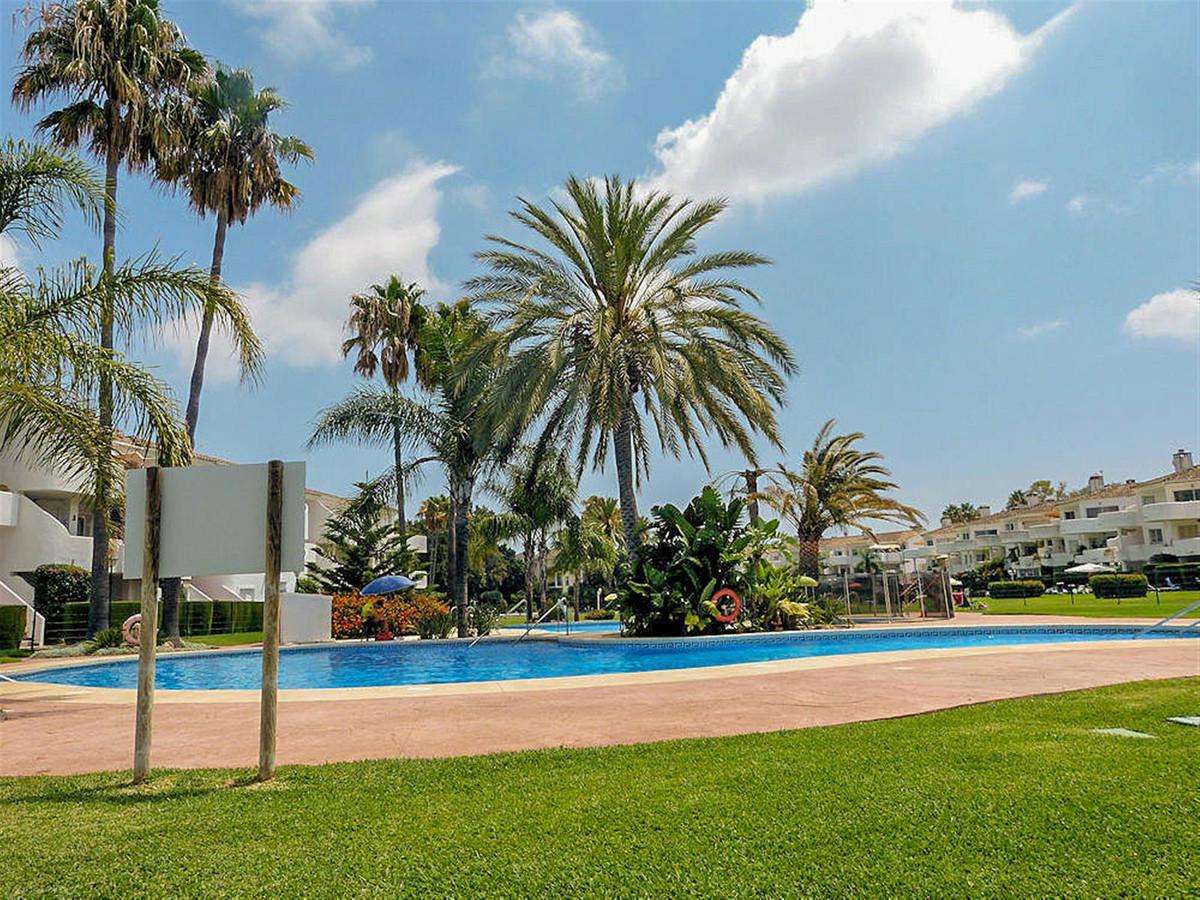 Appartement au Dernier Étage en vente à Mijas Golf