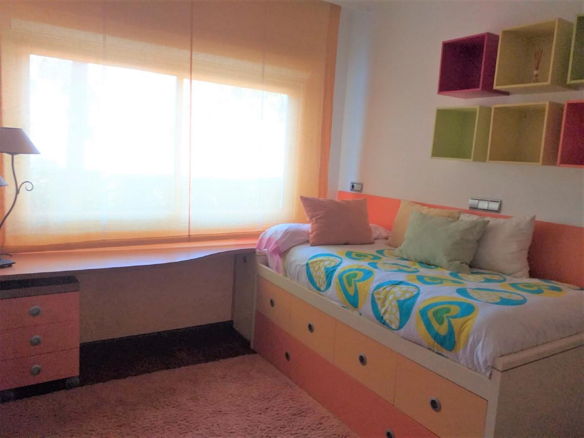4 Bedroom Ground Floor Apartment For Sale Puerto Banús