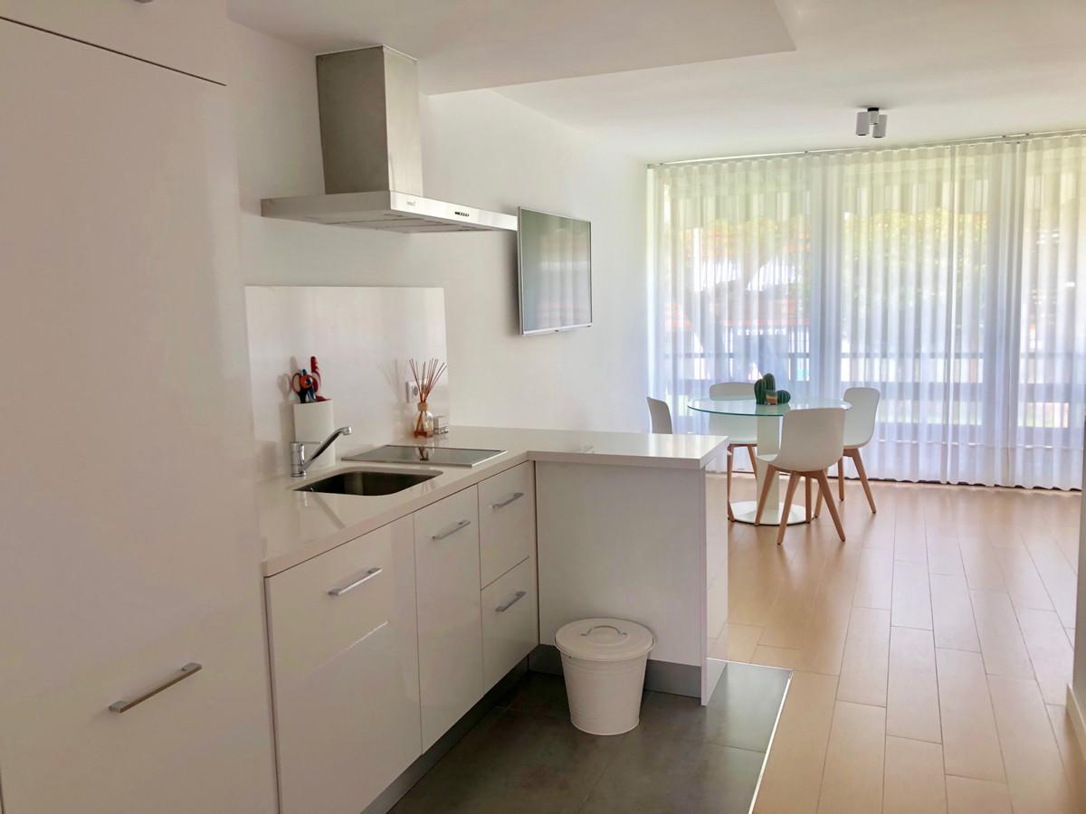 Apartment in Cortijo Blanco