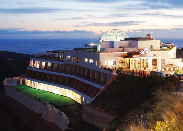 Hotel na sprzedaż w Ojén R2440547