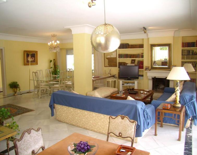 Apartamento  Planta Baja en venta   en Guadalmina Baja