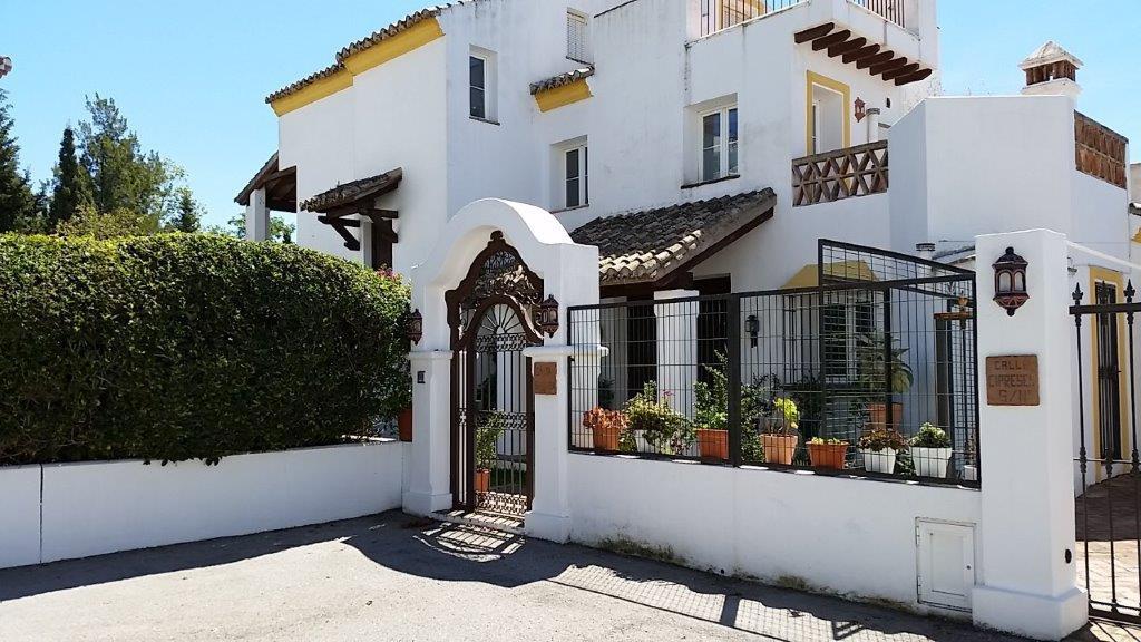 House - Benamara
