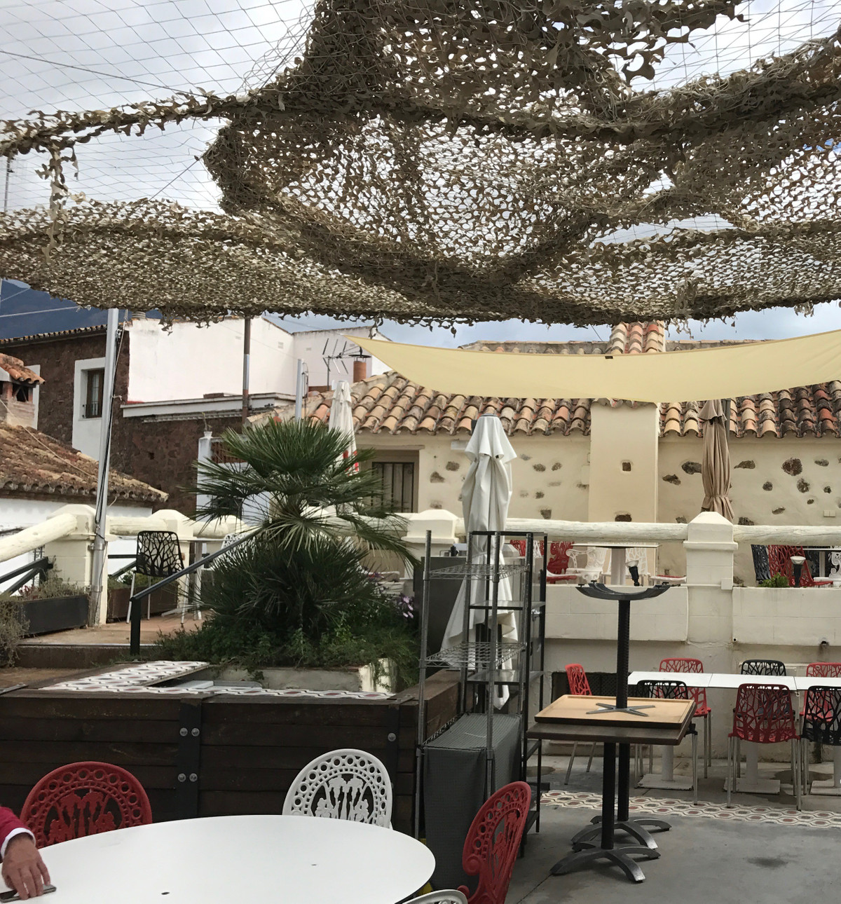 Restaurant, Benahavis, Costa del Sol. 2 Bedrooms, 2 Bathrooms, Built 183 m².  Setting : Town, Commer,Spain