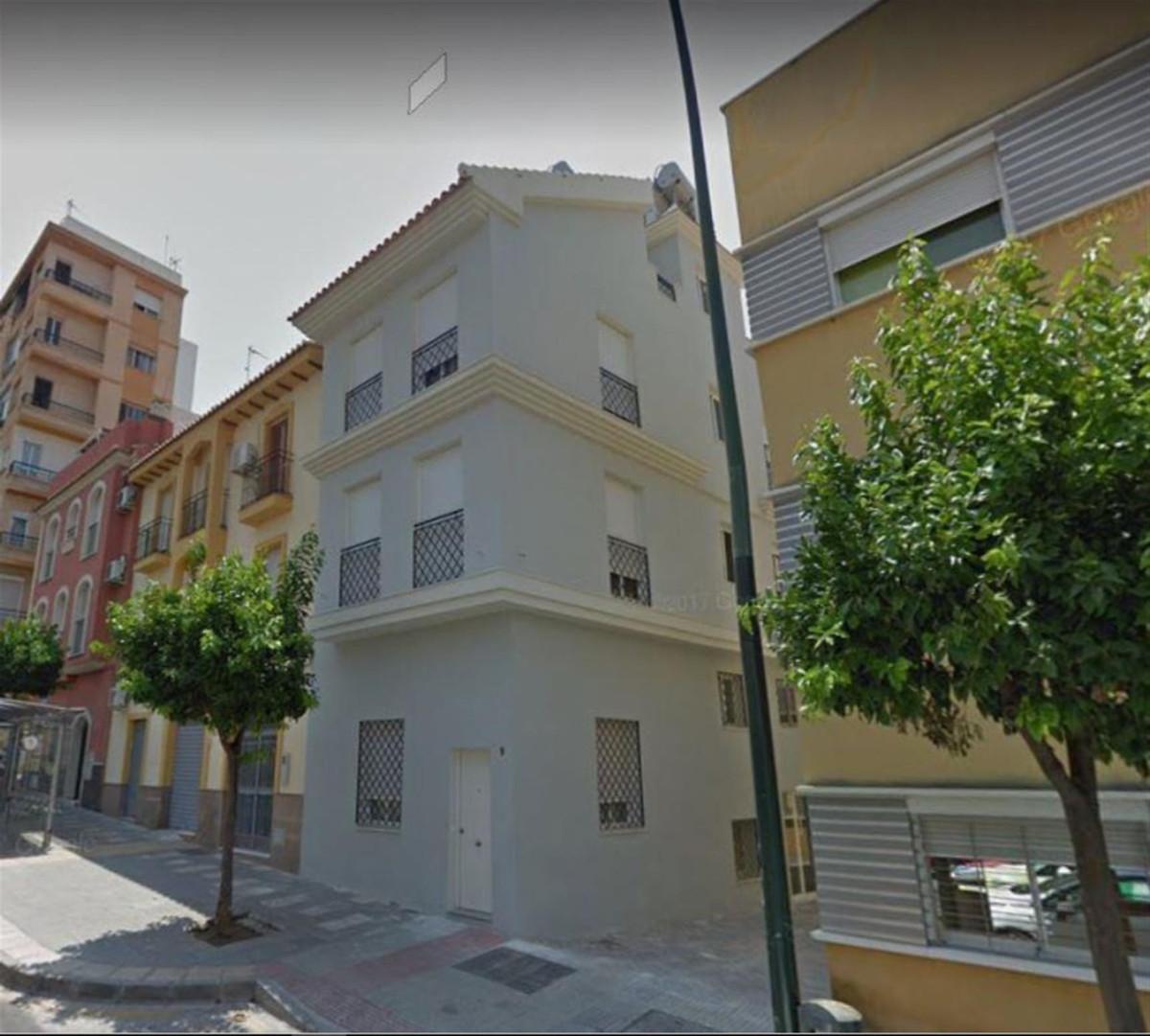 Apartment Complex for sale in Málaga R3762151