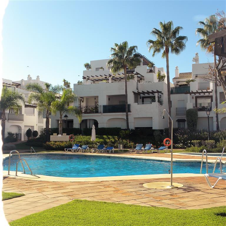 Apartment for sale in San Pedro de Alcántara