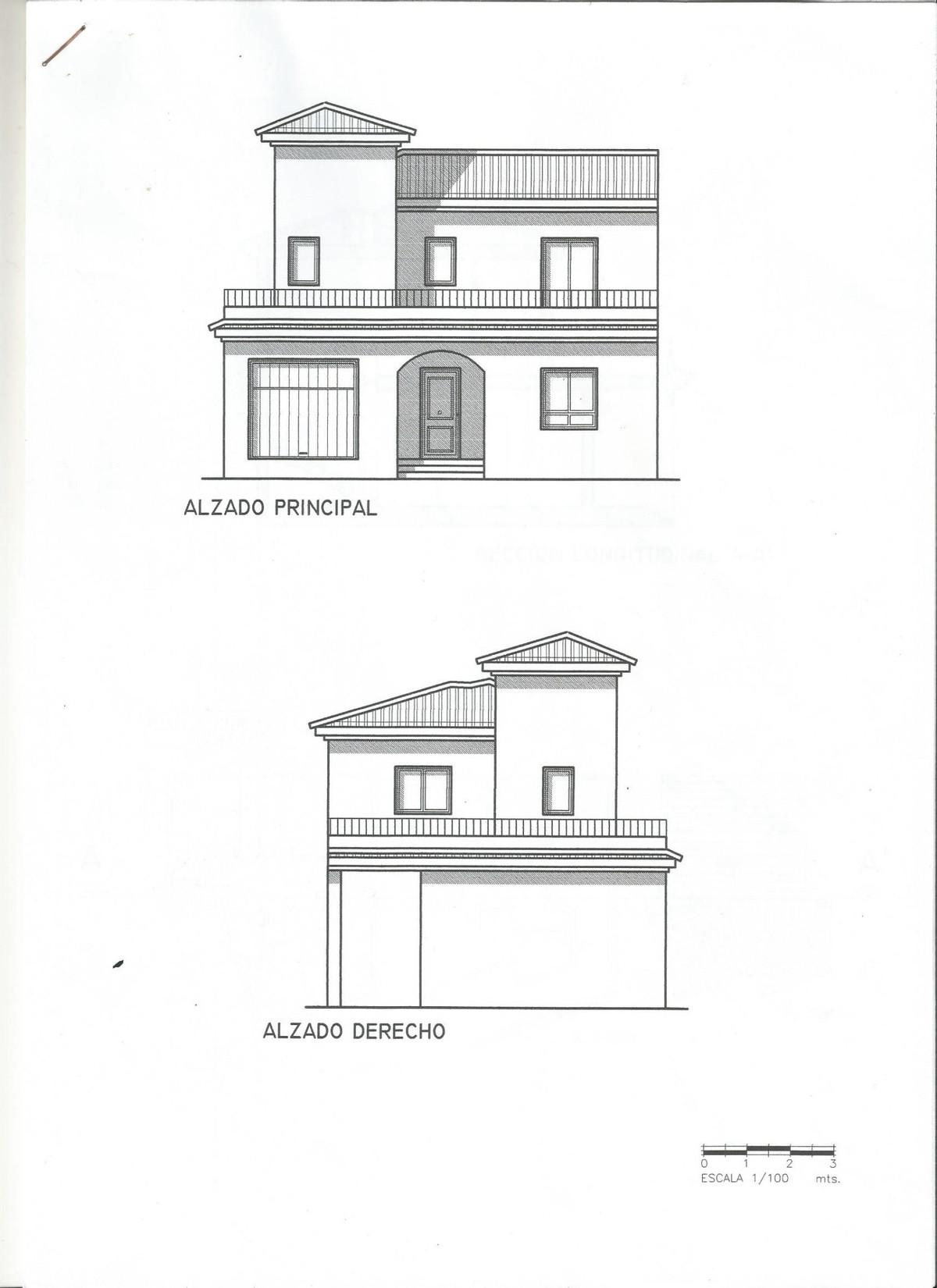 Terreno, Residencial  en venta    en Archidona