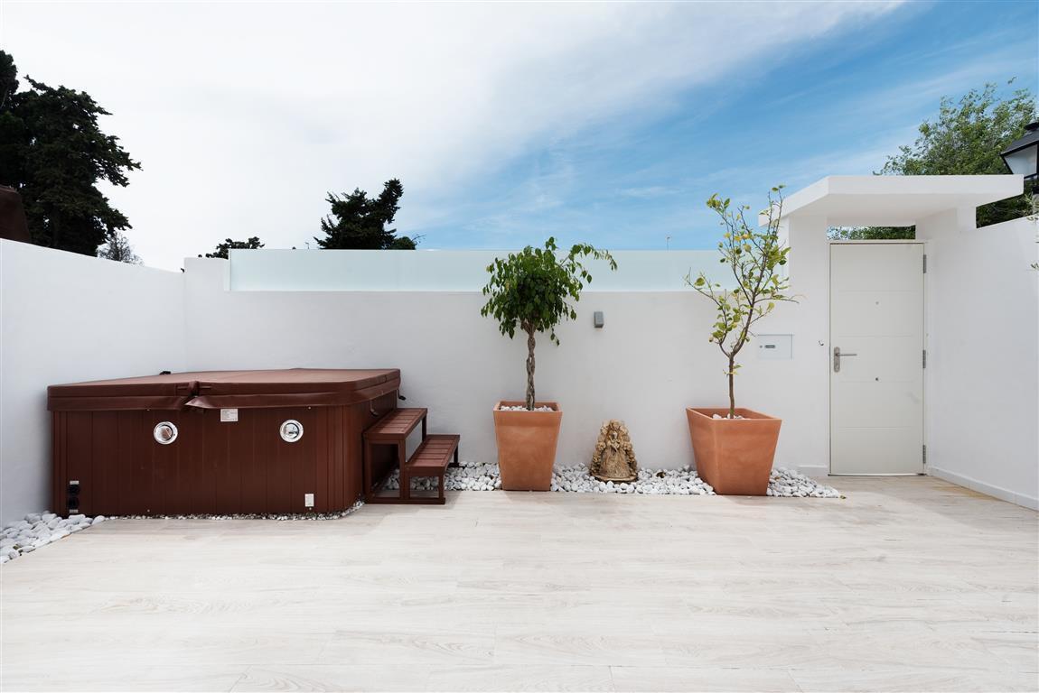 Rækkehus i San Pedro de Alcántara R3038066