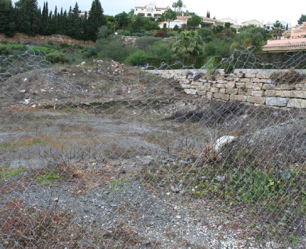Plot/Land for sale in El Paraiso