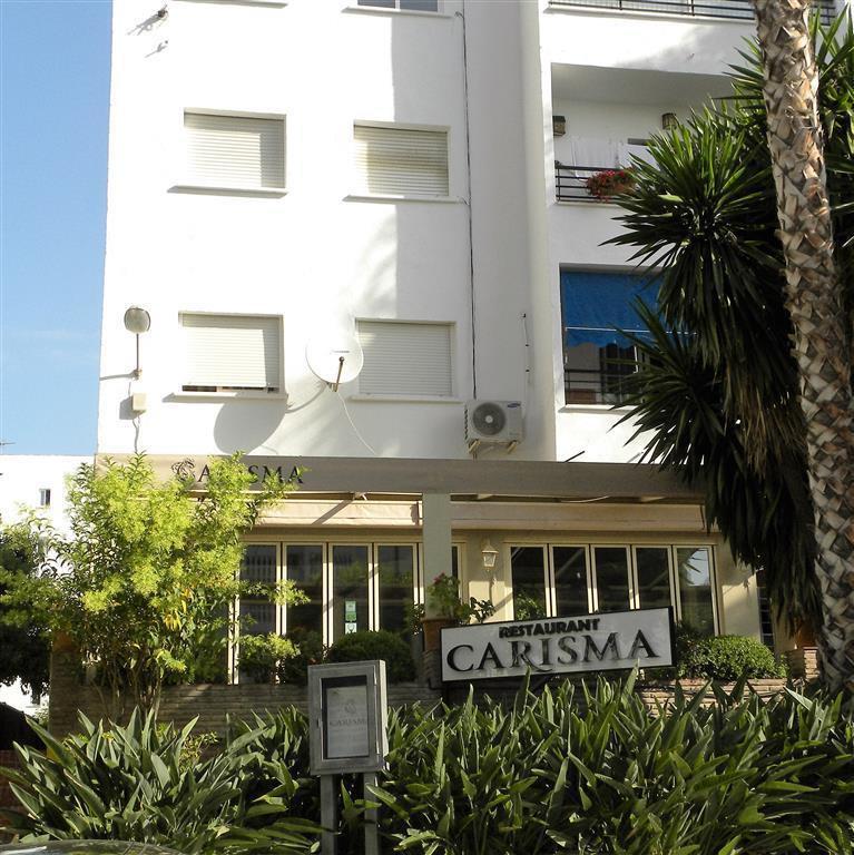Restaurant for sale in San Pedro de Alcántara R2709050
