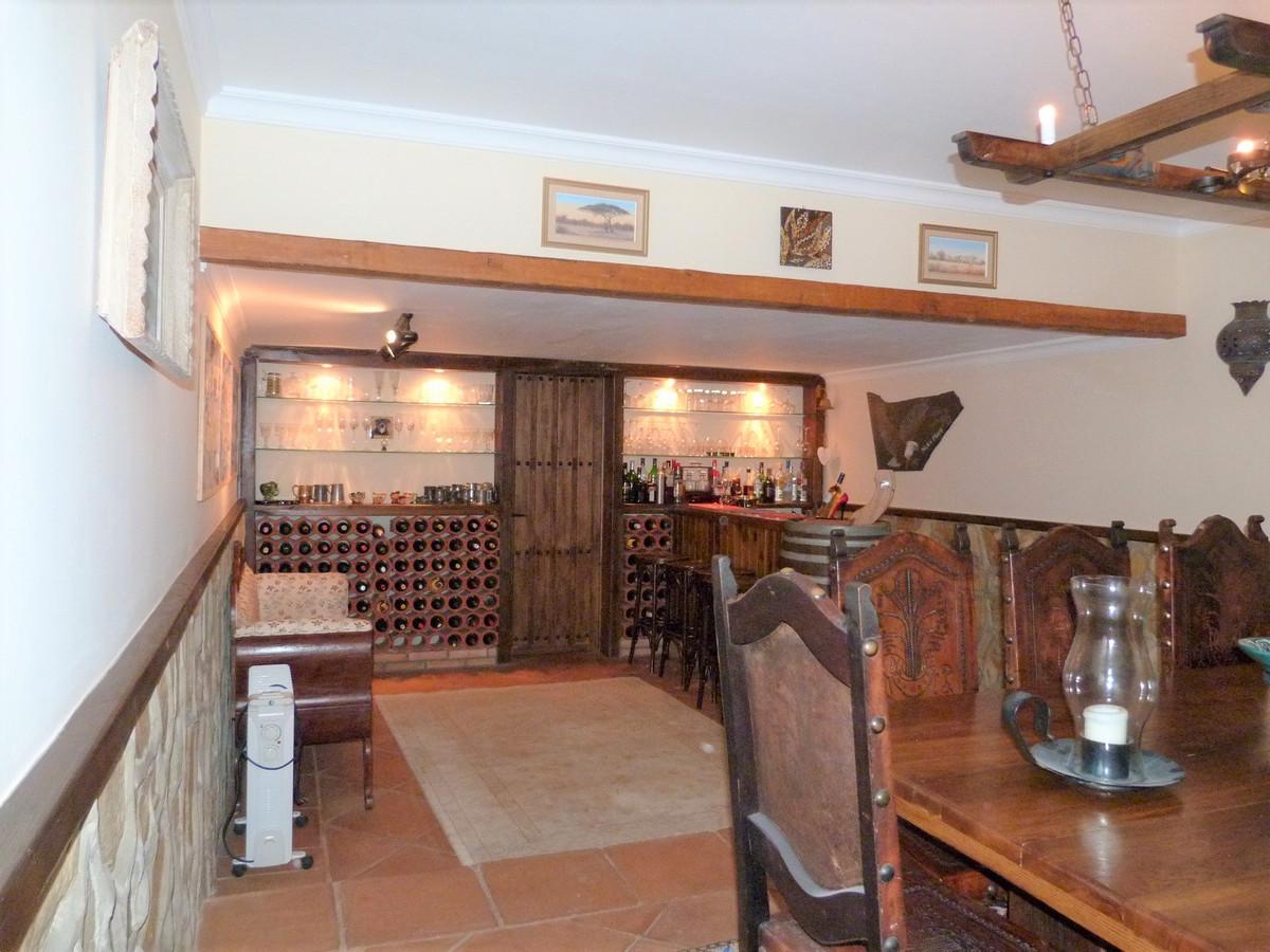 3 Bedroom Townhouse for sale Benahavís