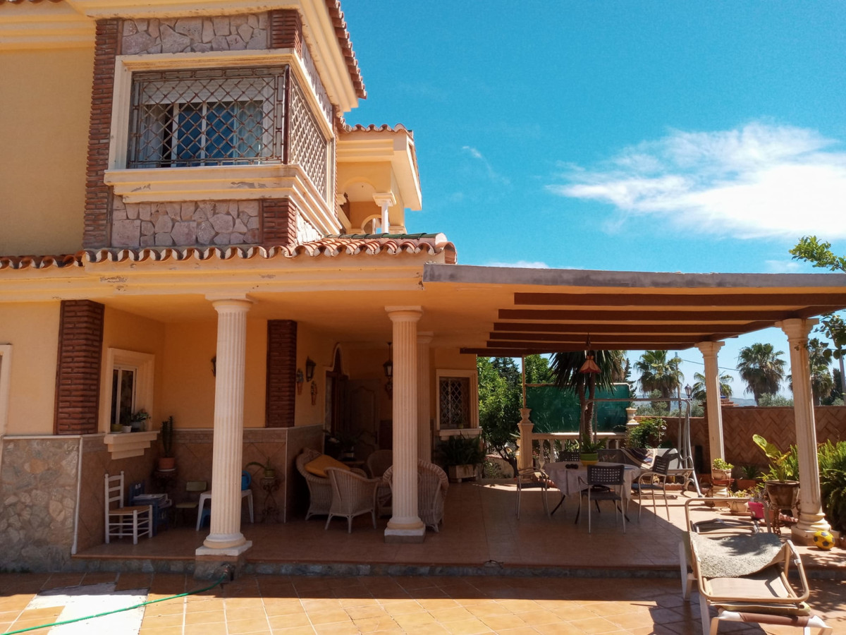 House in Alhaurín el Grande R3646040 29
