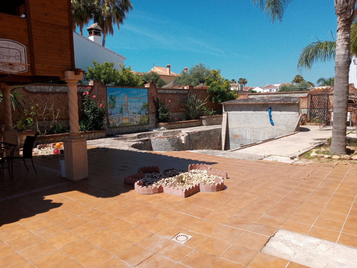 House in Alhaurín el Grande R3646040 33
