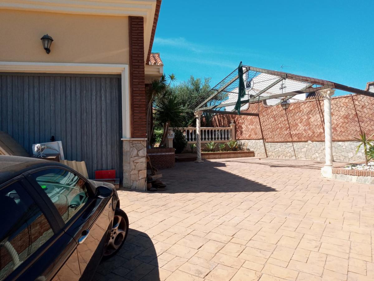 House in Alhaurín el Grande R3646040 34