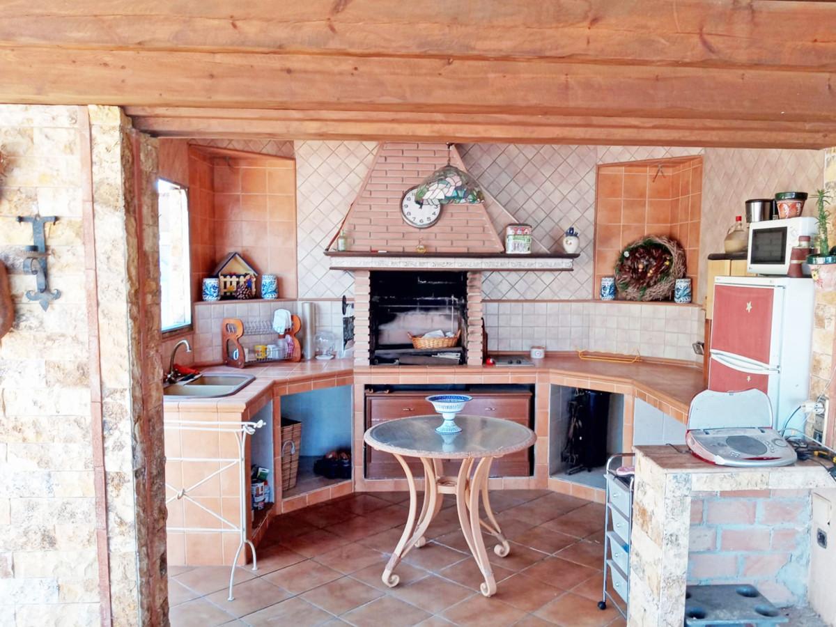 House in Alhaurín el Grande R3646040 35